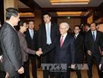Các doanh nghiệp góp phần thúc đẩy hợp tác kinh tế Việt Nam – Trung Quốc