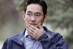 Công tố viên Hàn Quốc đề nghị bắt Phó Chủ tịch Samsung