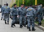 Nga chặn hơn 900 phần tử khủng bố âm mưu xâm nhập lãnh thổ