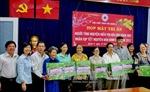 TP Hồ Chí Minh đảm bảo người dân đều được đón Tết đầm ấm