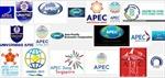 Thi logo APEC 2017: Giải Nhất cho mẫu cách điệu trên trống đồng Đông Sơn