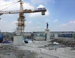 Đề xuất dừng phá dỡ giai đoạn 2 tại tòa nhà 8B Lê Trực