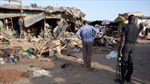 Bé trai 7 tuổi đánh bom liều chết trường đại học Nigeria