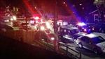Xả súng tại lễ hội âm nhạc ở Mexico, nhiều người thương vong