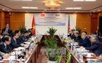 Đẩy mạnh xúc tiến thương mại Việt Nam- Azerbaijan