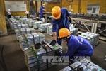 Nâng cao hiệu quả công tác quản lý tài nguyên khoáng sản