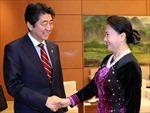 Nhật Bản là đối tác quan trọng hàng đầu và lâu dài của Việt Nam