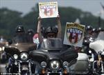 5.000 siêu xe kéo về Washington bảo vệ lễ nhậm chức của ông Trump