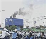 Ô nhiễm không khí đang đe dọa sức khỏe cộng đồng