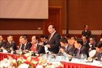 Thủ tướng Nguyễn Xuân Phúc: 'Mong Nhật Bản là nhà đầu tư lớn nhất vào Việt Nam'
