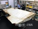 Tạm ngừng tìm kiếm máy bay MH370