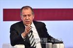 Ngoại trưởng Nga tố Mỹ lôi kéo nhà ngoại giao Nga làm gián điệp