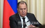 Tổng thống đắc cử Mỹ không ràng buộc dỡ bỏ trừng phạt Nga với giải giáp hạt nhân