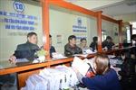 Thành phố Thanh Hóa đột phá trong cải cách thủ tục hành chính