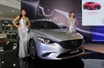 Trải nghiệm Mazda6 với nhiều tính năng mới