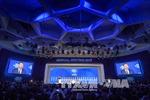 Trung Quốc ủng hộ tiến trình toàn cầu hóa kinh tế