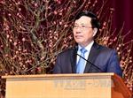 Ngành ngoại giao thi đua hướng tới APEC 2017