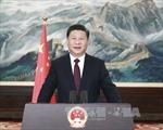 Trung Quốc sẵn sàng giúp giải quyết khủng hoảng Ukraine