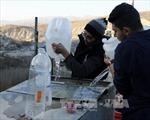 IS ngăn cản cứu trợ người dân ở Deir Ezzor