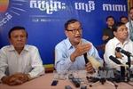 Campuchia: Thủ tướng kiện thủ lĩnh đối lập, đòi bồi thường 1 triệu USD