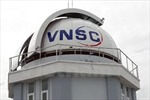 Đài thiên văn Nha Trang sẽ hoạt động vào tháng 3/2017