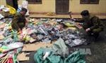 Nam Định ngăn chặn buôn bán hàng cấm, hàng nhập lậu