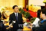 Bộ Công Thương quán triệt Nghị quyết 01/NQ-CP
