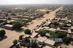 Nổ lớn trong doanh trại quân đội tại Mali, 37 người thiệt mạng