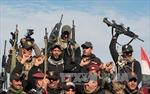 Iraq giải phóng khu vực phía Đông Mosul