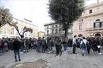 Miền Trung Italy hứng 4 trận động đất, 100 dư chấn một ngày