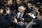 Tòa án Hàn Quốc bác yêu cầu bắt lãnh đạo Samsung