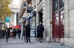 Dùng lựu đạn, cướp 16 triệu USD trang sức tại Cannes, Pháp
