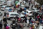 Giải pháp cho nỗi ám ảnh tắc nghẽn giao thông ngày giáp Tết