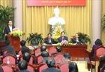 'Nâng cao chất lượng công tác tham mưu, phục vụ của Văn phòng Chủ tịch nước'