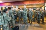 Lý do Mỹ rầm rộ triển khai bộ binh đến Đông Âu