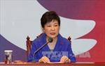 Đảng cầm quyền Hàn Quốc quyết không khai trừ Tổng thống Park