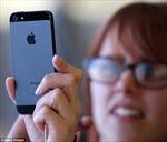 iPhone 8 sẽ nhận diện mặt chủ nhờ cảm biến laser