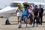 Nhóm phiến quân Philippines tiếp tục thả con tin