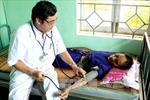 93% xã, phường, thị trấn của Bình Định đạt chuẩn Quốc gia y tế xã
