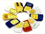 Khóa gần 16 triệu SIM di động có dấu hiệu kích hoạt sẵn