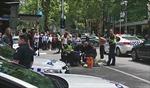 23 người thương vong tại Melbourne sau vụ đâm xe
