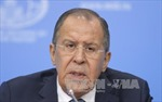 Nga nhận thấy dấu hiệu tích cực trong tiến trình hòa bình Syria