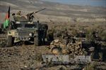 Taliban sát hại 16 cảnh sát Afghanistan sau cuộc đọ súng ác liệt