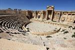UNESCO lên án IS phá hủy kiến trúc cổ Syria