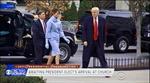 Tổng thống đắc cử Trump bắt đầu các hoạt động truyền thống trước lệ nhậm chức