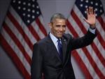 Thư tạm biệt người dân đầy xúc động của Tổng thống Obama