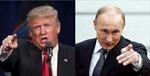 Điện Kremlin bác thông tin Donald Trump là 'người của Nga'
