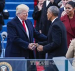 Vừa vào Nhà Trắng, ông Trump đã cam kết xóa bỏ kế hoạch bảo vệ môi trường thời Obama