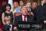 Tổng thống Trump ký sắc lệnh đầu tiên chống Obamacare