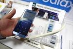WSJ: Pin có kích thước quá lớn là nguyên nhân gây cháy nổ Galaxy Note 7